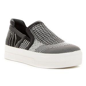 ASH Jeday Slip-On Platform Sneakers